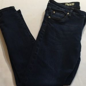 Kut from the Kloth Toothpick Skinny Jeans Size 8P
